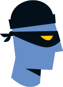 theft protection icon